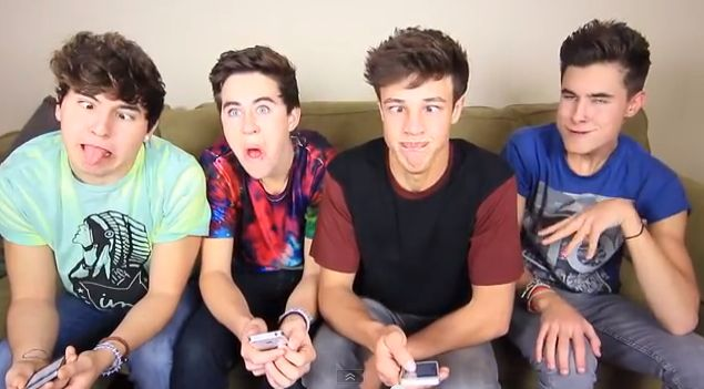 1000 images about magcon boys on pinterest guys magcon boys and