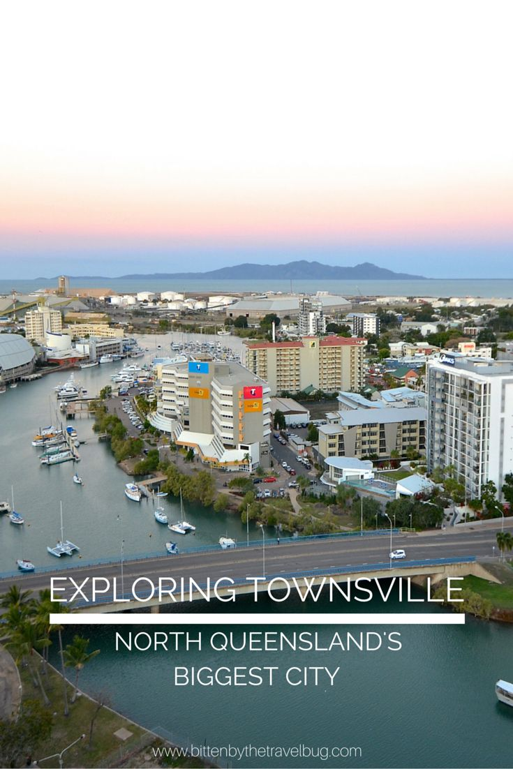 What do do in Townsville, Australia   | #TownsvilleShines #SeeAustralia #ThisIsQueensland |