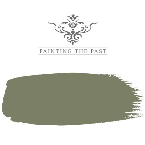 Painting the Past Cottage Green (NN53)