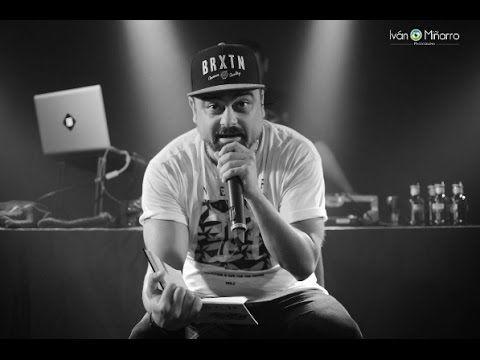 Nach - Andrómeda feat. Tron Dosh (2016) ☑