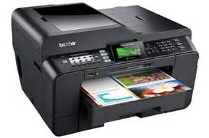 Search Brother wide format inkjet printer. Views 852.
