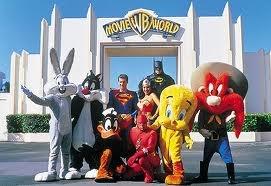 Warner Bros. Movie World. Meet cartoon characters, see the ...