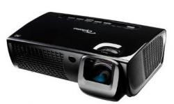 Optoma EX525ST Entry Level and Portable Multimedia Projector