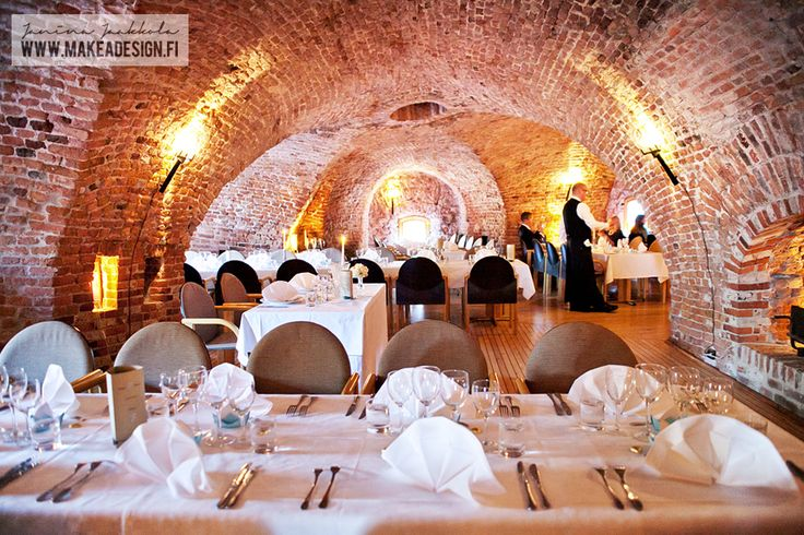Restaurant Walhalla, Suomenlinna Maritime Fortress, Helsinki