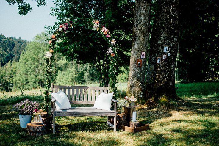 Petra und Sebastian - DIY Gartenhochzeit im Bayrischen Wald - Marion und Daniel Hochzeitsfotografie und Hochzeitsfilme - Regensburg, München, Schweiz, Österreich, Allgäu-4