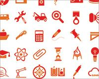 Free download: 200 vector icons http://www.webdesignerdepot.com/2013/07/free-download-200-vector-icons/