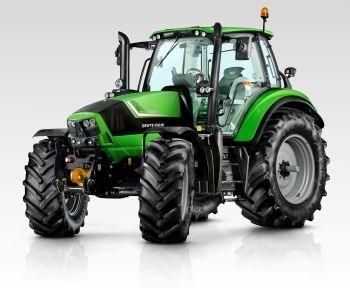 Deutz-Fahr 6180 TTV Agrotron '2013–16
