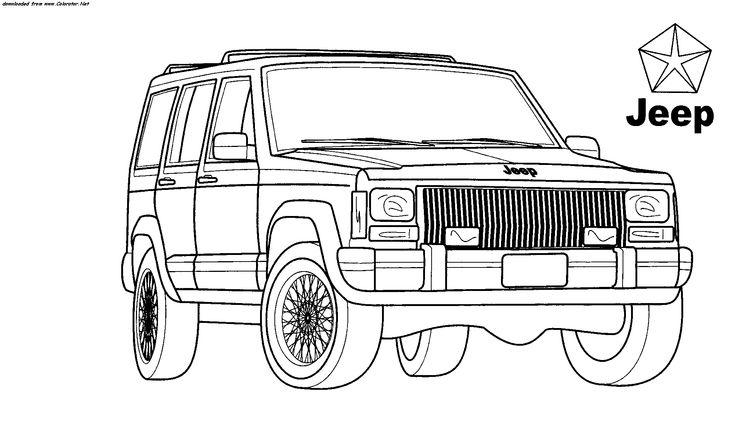 Jeep (USA)