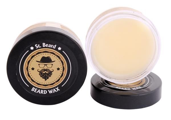 Beard wax is a cosmetic grooming product that's used to improve the health and appearance of beard and moustache hair.Find the top waxes for your facial hair setup at Saint beard. Buy Best beard wax and other men's grooming products online at saint beard.