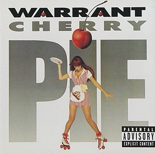 Amazon.co.jp: Warrant : Cherry Pie - ミュージック