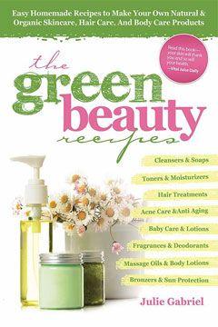5 DIY Beauty Recipes