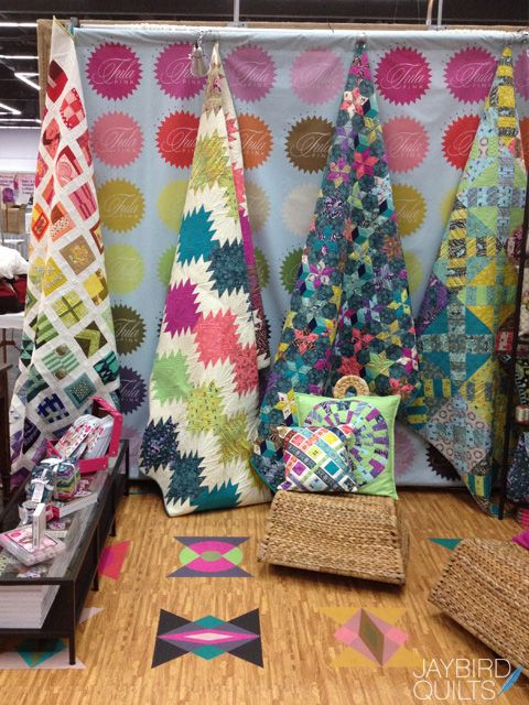 36 Best Craft Fair Booth Ideas For Quilts Images On