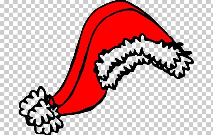 Santa Claus Santa Suit Christmas Hat Png Area Black And White Brand Cap Cartoon Santa Suits Christmas Hat Santa Claus