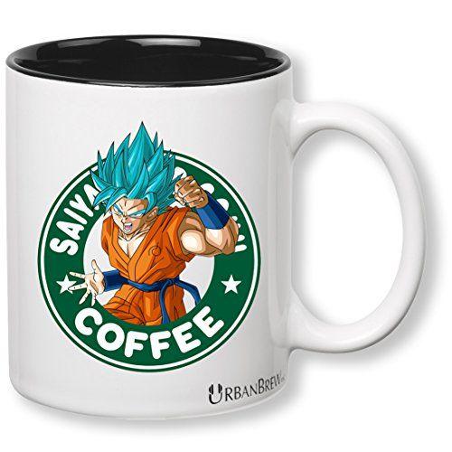 Dragon Ball Z Goku Super Saiyan God Starbucks Mug (Perfec... https://smile.amazon.com/dp/B01IO6XHJC/ref=cm_sw_r_pi_dp_x_qAJvyb2C7XAYV