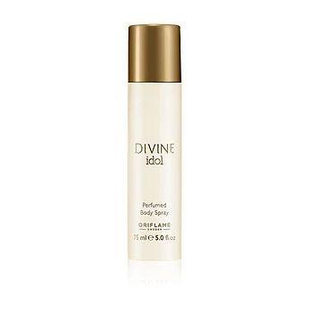 Divine Idol Parfümlü Vücut Spreyi Ürün kodu: 32490