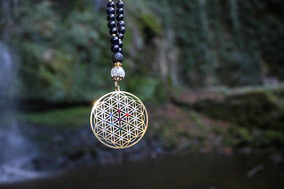 Lebensblumechakraheilige Geometrie