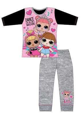 Lol Surprise Doll Girls Childrens Star Short Sleeve T-shirt Other
