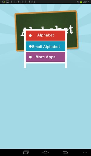 The alphabet in English .<p>It's an App for learning the alphabet .<br>It's perfect for kids!<p>You can learn the alphabet with some examples with images and audio .<p>Now it's super fun to learn English<p>Some application tags:<p>* Learn English<br>* Learn English Free<br>* Learn English speaking<br>* Learn to speak English free<br>* Learn to speak English audio<br>* Alphabet in English<br>* Alphabet in English with audio<br>* Literacy for children in Portuguese<br>* Learn to read<br…