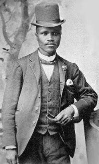 "Enoch Sontonga: composer of ""Nkosi Sikelel' iAfrika"""