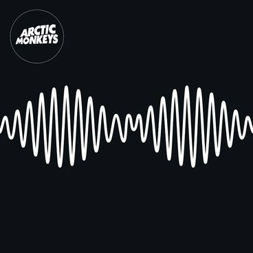 Arctic Monkeys 'AM' - Top Album Sleeves of 2013 | Photos | NME.com