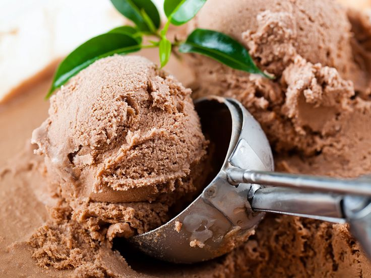.: The Banting Chef :. CHOCOLATE ICE CREAM  1 tin coconut cream 40-50gr cocoa 75gr xylitol 1/2t vanillla...
