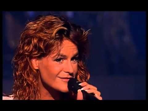 Andrea Berg - Du hast mich 1000 mal belogen 2003 - YouTube