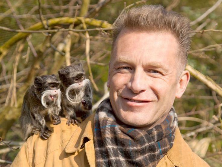 Wildlife presenter Chris Packham admits he twice considered suicide | Nature | Environment | The Independent