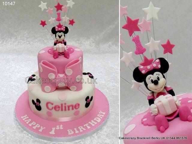 Minnie Mouse Cake Decorations Uk WhatsApp Status