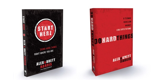 Do Hard Things by Alex and Brett Harris: Books Do Hard, Things Bi Alex, Books Worth, Alex Harry, Hard Things Th, Hard Things Bi, Books Et Lists, Alex O'Loughlin, Books To Reading