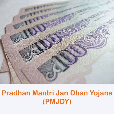 Multiple Accounts in Pradhan Mantri Jan Dhan Yojana