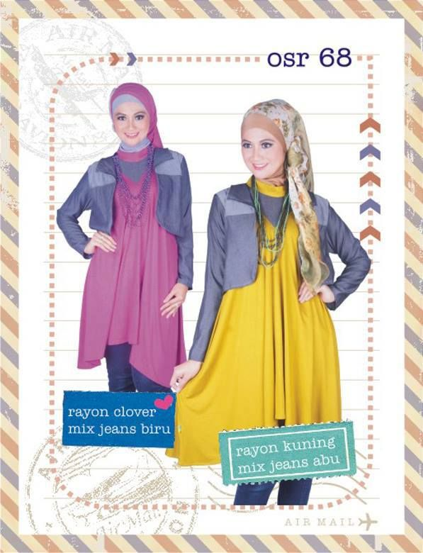 #Glamour in every moment :) #Blus terbaru