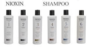 Nioxin Shampoo   People around the world especially the women remain anxious about their hair and they are curious to find a permanent ...