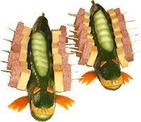 Afbeeldingsresultaat voor komkommer recepten