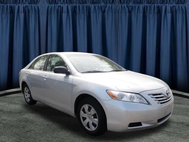 2009 Toyota Camry At Honda Of Toms River, NJ