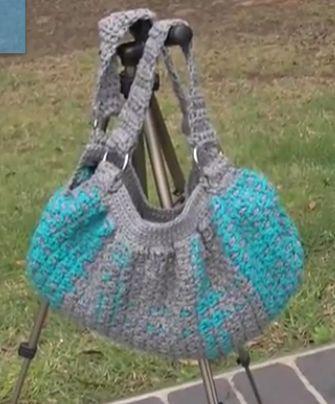 OVW Tartan FBB - Purse « The Yarn Box The Yarn Box