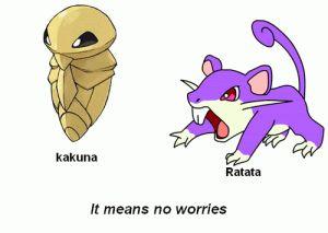 Pokemon Puns - what a wonderful phrase