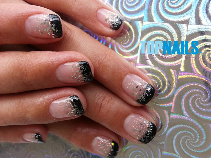 U as acr licas naturales con esmalte permanente y decorado cel 94243426 - Unas permanentes decoradas ...
