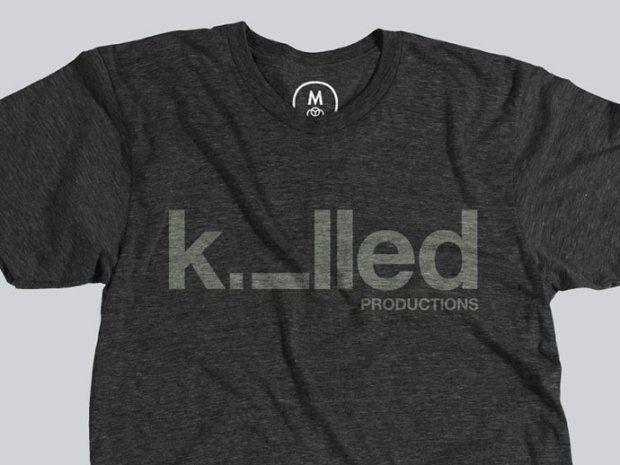 20 awesome t shirt design ideas 2014 - T Shirt Design Ideas Pinterest