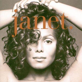 JANET ALBUM MAY 18, 1993