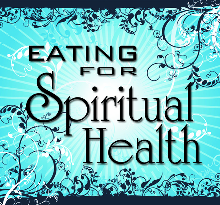 Eating For Spiritual Health - Has food become your foe? Many of us are caught up trying to control our cravings for food and drink through dieting and self-discipline or denial. 4-CD Set $20 http://www.liferecovery.com/sunshop/index.php?l=product_detail&p=17078