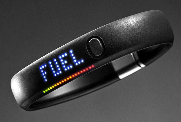 Nike 'fuel' band