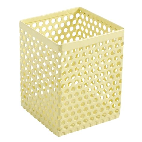 PEG storage box, yellow | Home Accessories Online | Lagerhaus.com