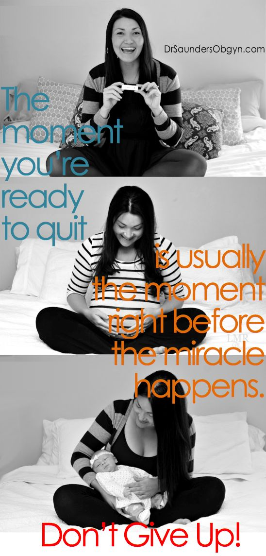 Birth Stories | Miracles Happen, Don't Give Up | TTC Trying to Conceive