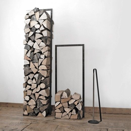 Woodtower! Perfect gift for the winter home.  bolina.no