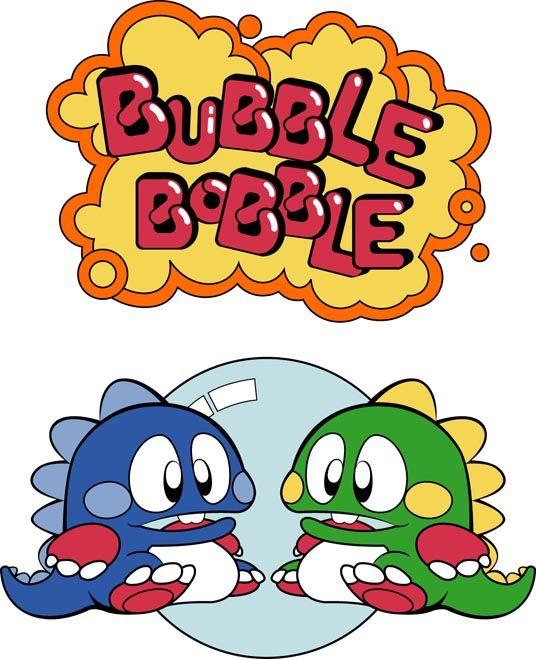 bubble bobble                                                                                                                                                                                 More