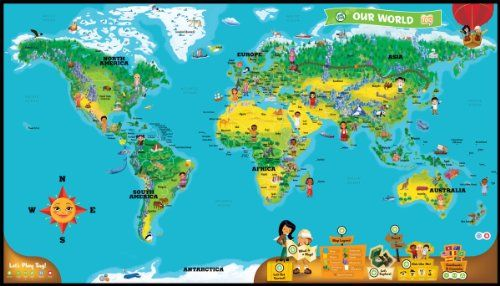 LeapFrog LeapReader Interactive World Map (works with Tag) LeapFrog Enterprises http://smile.amazon.com/dp/B003GIS8TS/ref=cm_sw_r_pi_dp_TKadxb0DE4Z6D