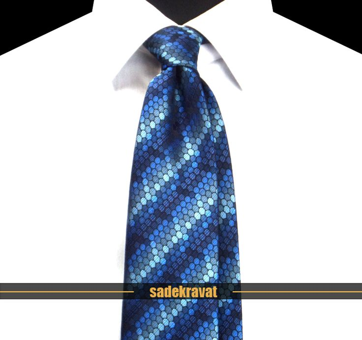 Mavi Petek Desenli Kravat 5545  7,5 cm. Modern Orta Stil...  www.sadekravat.com/mavi-petek-desenli-kravat-5545  #kravat #kravatım #kravatlar #kravatmodelleri #2015kravat #erkekaksesuar #erkekmoda #ofis #örgükravat #yünkravat #ketenkravat #incekravat #ipekkravat #slimkravat #kravatmendilkombin #çizgilikravat #düzkravat #ekoselikravat #sadekravat #gömlek #ceket #mendil #petekdesenlikravat #kapıdaödeme #havale #paypal #tie #tieoftheday