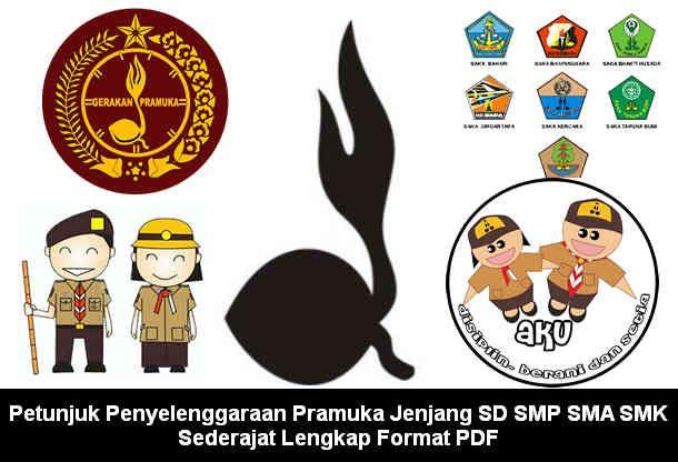 """Gerakan Pramuka Indonesia adalah nama organisasi pendidikan nonformal yang menyelenggarakan pendidikan kepanduan yang dilaksanakan di Indonesia. Kata """"Pramuka"""" merupakan singkatan dari Praja Muda Karana yang memiliki arti Orang Muda yang Suka Berkarya. Pramuka merupakan sebutan bagi anggota Gerakan Pramuka yang meliputi; Pramuka Siaga (7-10 tahun) Pramuka Penggalang (11-15 tahun) Pramuka Penegak (16-20 tahun) dan Pramuka Pandega (21-25 tahun). Kelompok anggota yang lain yaitu Pembina Pramuka…"""