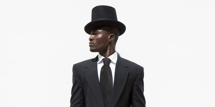 Despite what you might see in the media, the true stories of the black male experience are much more diverse than violence and mass incarceration.   HuffPost Live discussed how black men have used their sense of style to take back these narratives ...