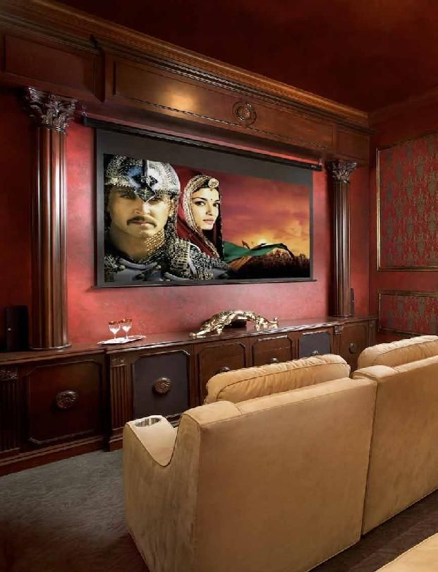 17 best images about home theater on pinterest furniture - Theater room furniture ideas ...